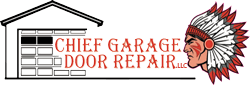 Chief Garage Door Repair LLC Logo